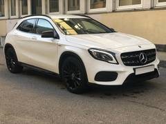 арендовать Mercedes-Benz GLA 200 в Италии