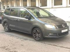 арендовать Volkswagen Sharan 4motion в Италии